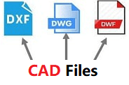 how to permanently delete CAD files