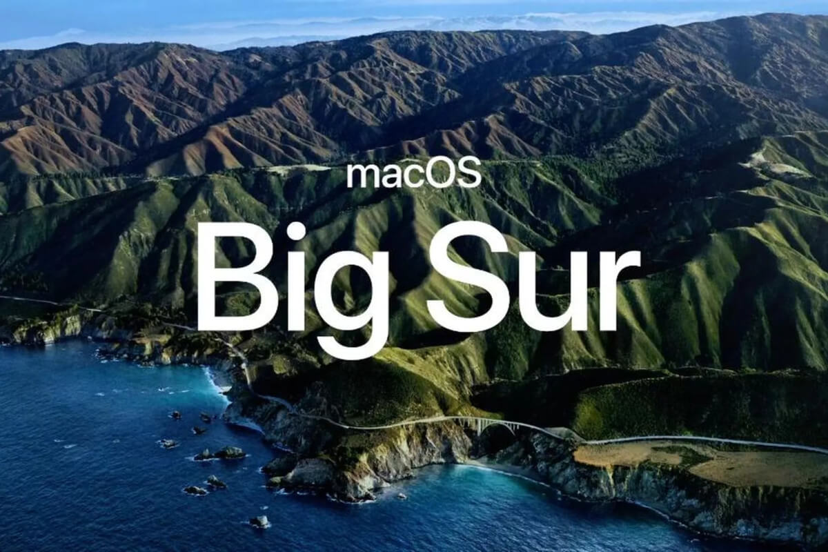 easy way to delete applications on macOS Big Sur